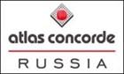 Новый формат керамического гранита Atlas Concorde Russia