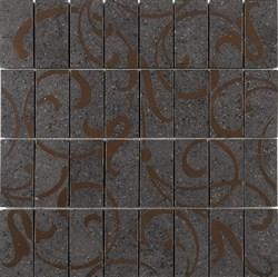 DP168/015 Фьорд черный 30х30 - фото 10296