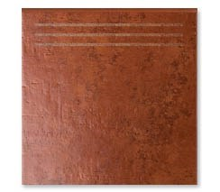 3332/GR ступень Пале Рояль рыжий 30,2x30,2 - фото 11113