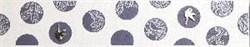 B20/8149 Шарм сиреневый 30x5,7 - фото 11192