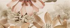 Плитка Dec. Amour Bone A S-64, 20x50 - фото 28571