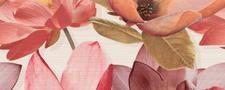 Плитка Dec. Amour Coral B S-85, 20x50 - фото 28575