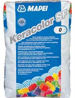KERACOLOR SF № 0 мешок 22 кг - фото 28736