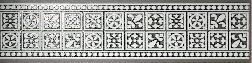 B1864/TU3600 Риволи 42x9,7