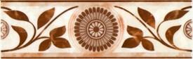 D1074/6121 Венесуэла коричневый 25х7,7