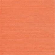 3377 Флора оранжевый 30,2х30,2