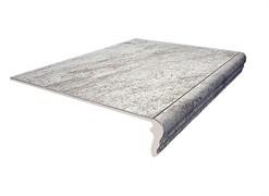 SG109200N/GR ступень фронтальная Терраса серый 42х30