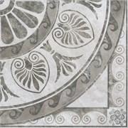GR55\SG1118  Декор Триумф 1/4 розона