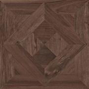 Frame Walnut Cassettone / Фрейм Волнат Кассеттоне 60x60 610080000138