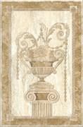 A1982/8180 Травертин Декор Скульптура 20х30