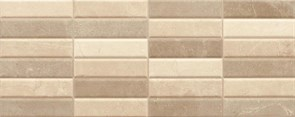 Mosaico Emperador B-80, 20x50