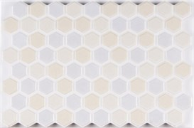 Плитка Hexa Beige 20x30