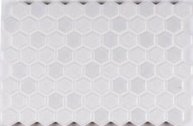Плитка Hexa Blanco 20x30