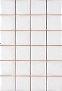 Плитка Novum White 20x30