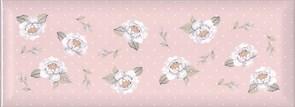 15032 N Веджвуд Цветы розовый грань 15х40х9,5