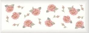 15035 N Веджвуд Цветы белый грань 15х40х9,5