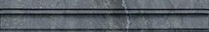 BLC003R Бордюр Багет Виндзор темный обрезной 30х5х9