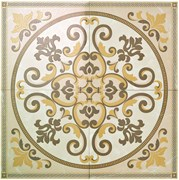 Rosone composizione 4pz / Пано 120х120 из 4 частей 120x120 600120000011