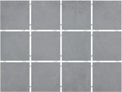 1271 Амальфи серый, полотно 30х40 из 12 частей 9,9х9,9 9,9х9,9х7