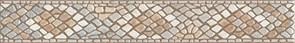 ALD/A04/6000 Бордюр Велия 40х6х8
