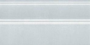 FMA005 Плинтус Каподимонте голубой 30х15х9