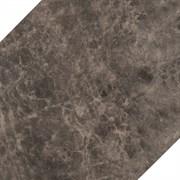 18003 Мерджеллина коричневый темный 15х15х6,9