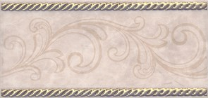 STG/A498/16001 Бордюр Мерджеллина 7,4х15х6,9