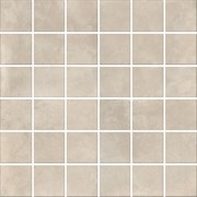 MM5257 Декор  Форио беж светлый полотно 30,1х30,1х7
