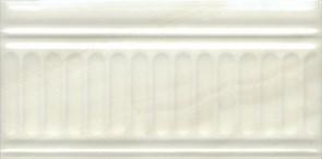 19018/3F Бордюр Летний сад фисташковый структурированный 20х9,9х6,9