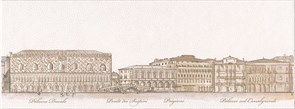 STG/A578/15061 Декор Сафьян Панорама Venezia 15х40х8