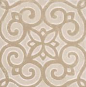HGD/A115/DD9000 Декор Про Стоун ковёр центр светлый беж 30х30х8