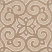 HGD/B115/DD9001 Декор Про Стоун ковёр центр беж 30х30х8