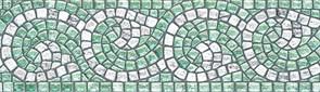 B1392/2000 Савойя зеленый 20x5,9