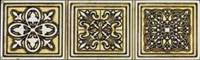 6,5x20 Symbol Gold Cenefa