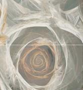 Decorado Carrara Flor 2 65x60 из 2 штук