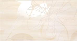 Decorado Flor A Classic Crema 32,5x60