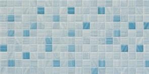 25x50 Mosaico Azul