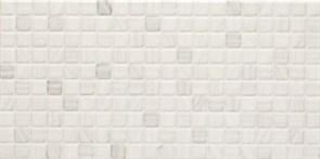 25x50 Mosaico Blanco