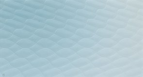 32,5x60 Mosaico Secrets Azul