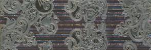 22,5x67,5 Decor 2210 Lila-Turquesa-Marengo Lineal Garden