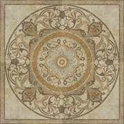 Roseton 5016 Crema Natural 100x100 из 4 штук