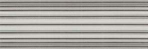 7010 Decor Impacto Gris 25x75