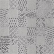 DD2011/MM Декор Про Дабл серый мозаичный 30х30х11