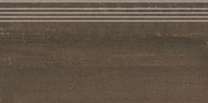 DD201300R/GR Ступень Про Дабл коричневый обрезной 30х60х11