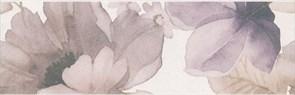 MLD/A76/12106R Бордюр Город на воде Цветы обрезной 25х8х9