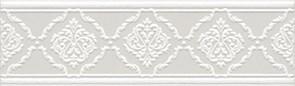 STG/A562/6304 Бордюр Петергоф белый 25х7,7х8