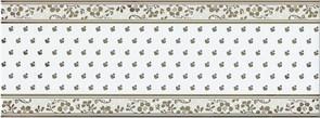 NT/C169/15000 Декор Фонтанка белый 15х40х8