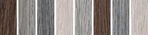 SG192/002 Бордюр Арсенале мозаичный 20х4,8х11