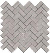 SG190/002 Декор Грасси серый мозаичный 31,5х30х11