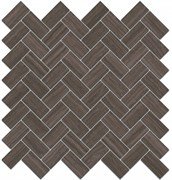 SG190/003 Декор Грасси коричневый мозаичный 31,5х30х11